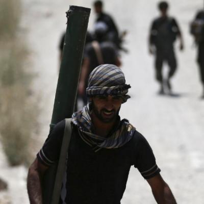 Suriyeli muhaliflerden uyarı: Saldırılar durmazsa ateşkesten vazgeçeriz