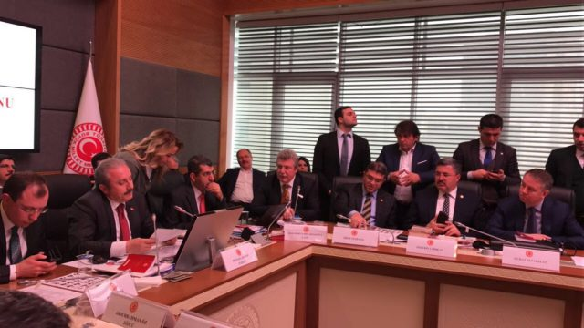 Anayasa Komisyonu