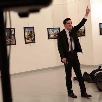 Karartmaya devam: Büyükelçi suikastına ilişkin haberlere yayın yasağı