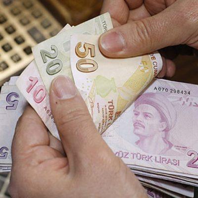 Asgari ücret kandırmacası… 104 lira artmadı, 71 lira düştü