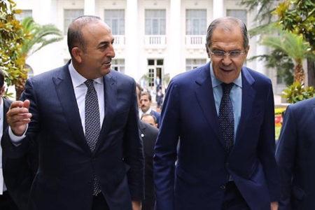 Rusya, Türkiye ve İran Astana'da yeniden bir araya gelecek