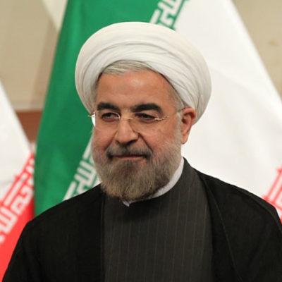 Ruhani yeniden adaylığını açıkladı