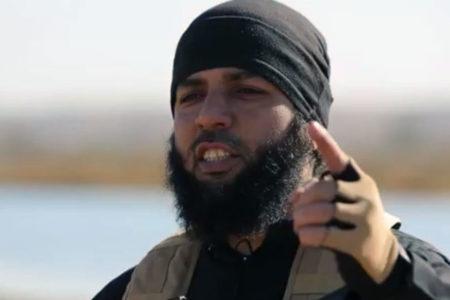 İki askeri kaçıran IŞİD'lilerin kimlikleri tespit edildi