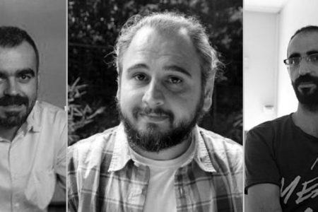 24 gündür gözaltında tutulan 3 gazeteci tutuklandı