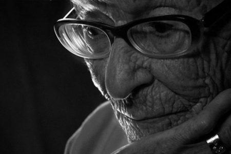 Goebbels'in sekreteri Brunhilde Pomsel 106 yaşında hayatını kaybetti