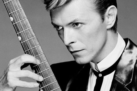 Kraliyet Postası'ndan David Bowie'ye özel pul serisi