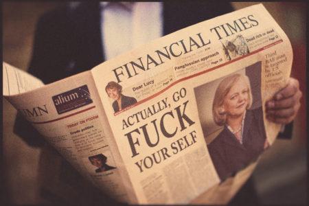 İngiltere basını: May'in büyük kumarı başarısızlığa uğradı