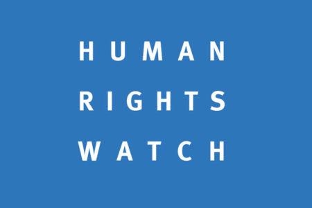 İnsan Hakları İzleme Örgütü: Meclis, anayasa değişikliklerini reddetmelidir