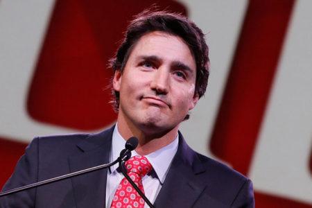 Trudeau: ABD'ye giremeyen sığınmacılar Kanada'ya gelebilir