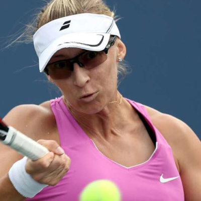 Hırvat raket, Serena Williams'ın yarı finalde rakibi oldu
