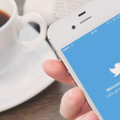 Twitter'dan, direkt mesajlar için filtreleme özelliği