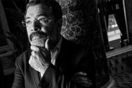 Ahmet Ümit: 'Güzel Türkçemizin en güzel kelimelerinden biridir #HAYIR'