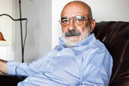 Ahmet Altan: Erdoğan ve ben aynı yasalara tabiysek dava düşürülmeli