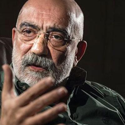117 gündür tutuklu Ahmet Altan'ın son kitabı Cuma günü raflarda olacak