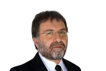 Ahmet Hakan'ın kedisi de 'hayır' dedi