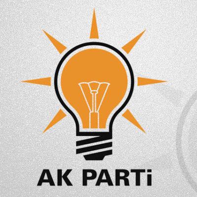 AK Parti tüzüğünde önemli değişiklik