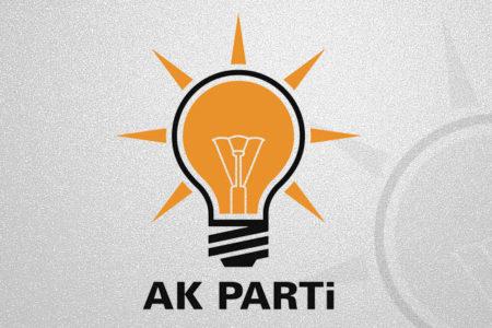 AK Parti toplantısında 'Reisçi silahşör' rahatsızlığı