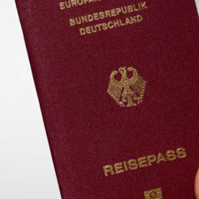 İki Alman vatandaşı daha gözaltına alındı