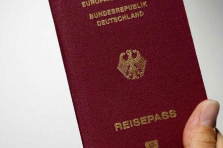 Almanya: Türkiye Viyana Sözleşmesi'ni ihlal etti