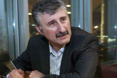 """""""Siyasal İslamcı zihniyetle mücadele etmeden, Türkiye'nin geleceği aydınlık olamaz"""""""
