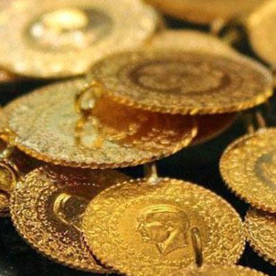 Altın fiyatları son iki ayın en yüksek seviyesine çıktı