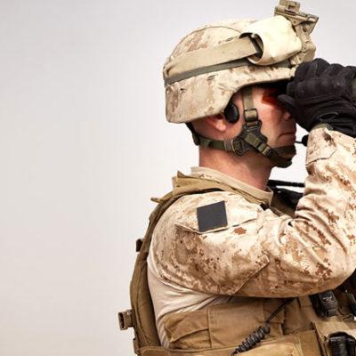 ABD'den Rakka'ya askeri sevkiyat