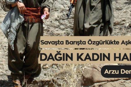 Gazeteci Arzu Demir'e yazdığı iki kitap için altı yıl hapis