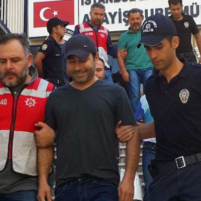 Atilla Taş, 'Cumhurbaşkanına hakaret'ten beraat etti