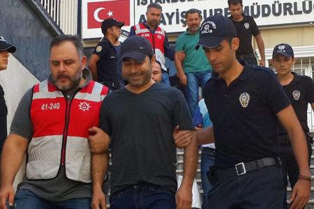 Atilla Taş'ın 'ampül' tweeti suç delili diye iddianameye girdi