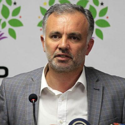 Katılmadığı MYK toplantısı ve üç tweet'le suçlanan Bilgen'in tutukluluğunun devamına karar verildi