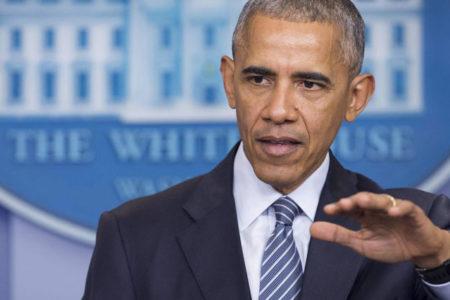 'Başkan' sıfatıyla son toplantıda Obama: Rusya'yla 'yapıcı' ilişkiler kurulmalı