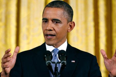 Obama'dan mektup var: Amerika bir kişiye bağlı değildir