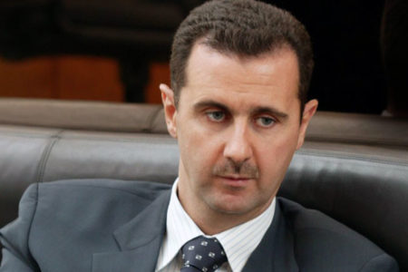 Esad: Gelişmeler Moskova ve Şam'ın arzu ettiği şekilde ilerliyor