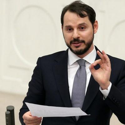 Zarrab: Albayrak talimat verdi, cezaevinden sonra Halkbank'la yeniden başladık
