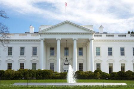 Beyaz Saray'dan 'protestoculara saldırıya' tepki