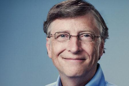 Bill Gates'ten 4.6 milyar dolarlık bağış