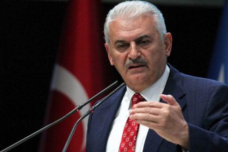 Başbakan Yıldırım: Türkiye gücünü Erdoğan'ın dirayetinden alıyor