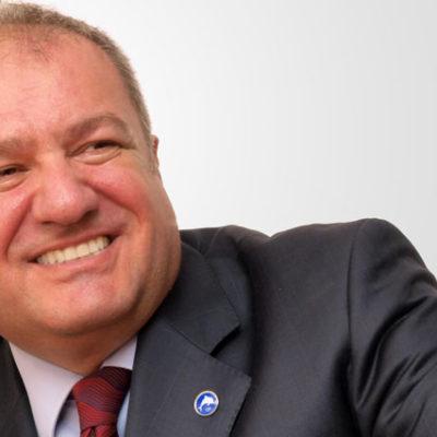 Liberal Demokrat Parti Başkanı Cem Toker görevini bıraktı