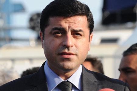 Erdoğan, Demirtaş'ın görüşme talebini geri çevirmiş