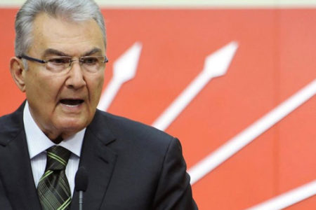 """""""Anayasa Paketi'nin altında Erdoğan'ın 7 Haziran kabusu var"""""""