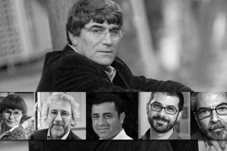 Ölümünün 10.yılında Hrant Dink için yazdılar