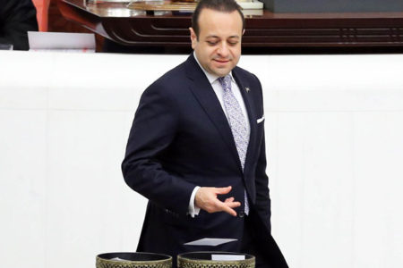 Bağış'tan açıklama: 'Bakara, Makara' kaydının aslını bana Erdoğan sordu