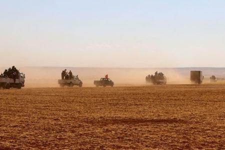 Suriye'den ateş açıldı:1 asker hayatını kaybetti