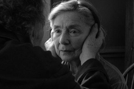 Fransız Aktris Emmanuel Riva 89 yaşında hayatını kaybetti