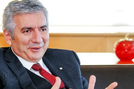 İSO Başkanı Erdal Bahçıvan: 'Baskı artıyor omurgayı fazla zorlamayalım'