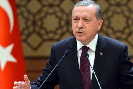 Erdoğan İsviçre'den kendisini eleştirenler hakkında dava açılmasını istedi