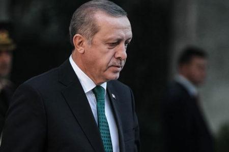 Manisa'da Erdoğan'a hakaret ettikleri gerekçesiyle 6 kişi tutuklandı