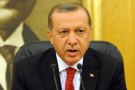 """Erdoğan: """"Bu bir sistem değişikliğidir, rejim değil"""""""