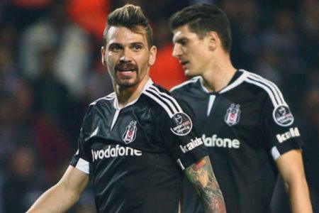 Beşiktaş, Ersan Gülüm'ü kiraladı