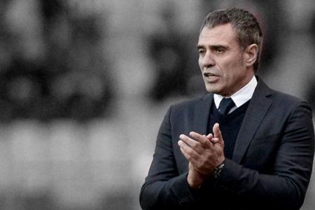 Bursaspor maçının devre arasında Ersun Yanal: Ayıp olur, utanırız, sıkılırız